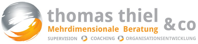 Mehrdimensionale Beratung - Supervision, Coaching & Organisationsentwicklung   - Thomas Thiel